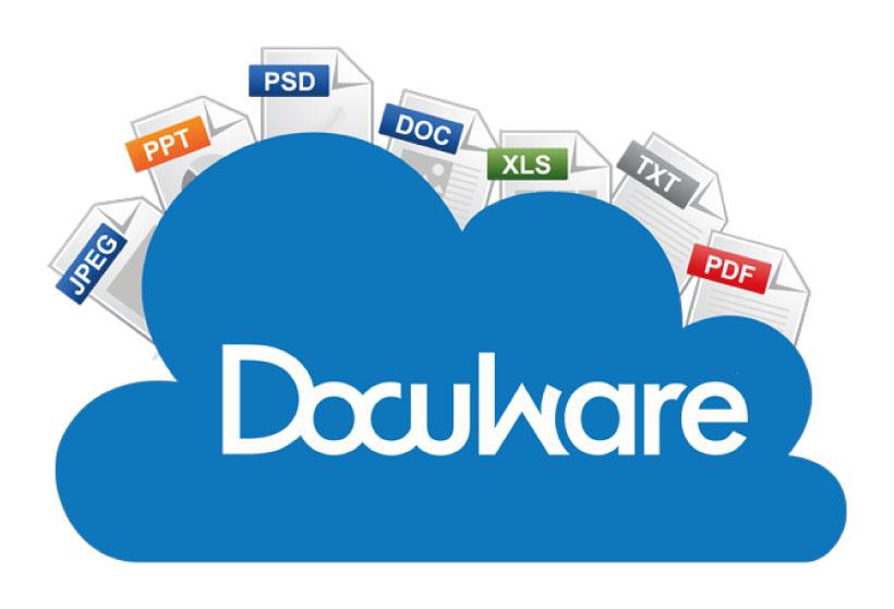 Docuware i la gestió unificada de documents