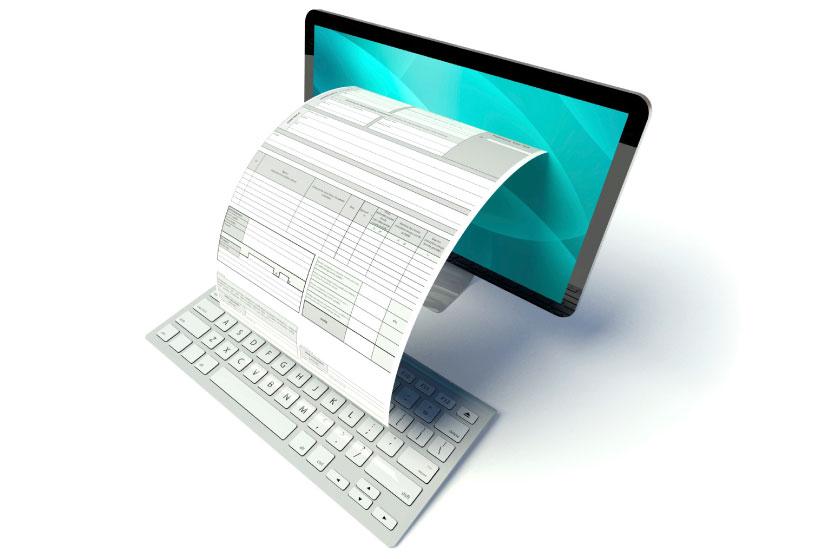Què significa per al nostre negoci digitalitzar una factura?