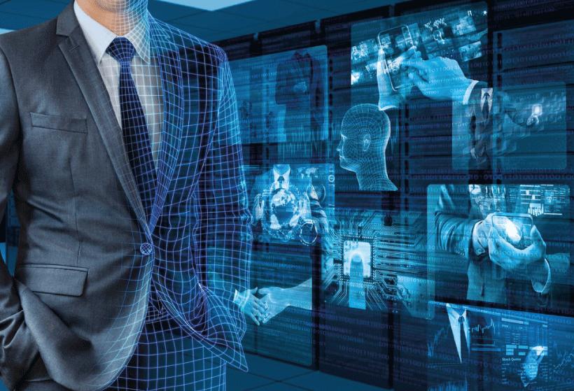 La transformació digital augmenta la productivitat d'una empresa