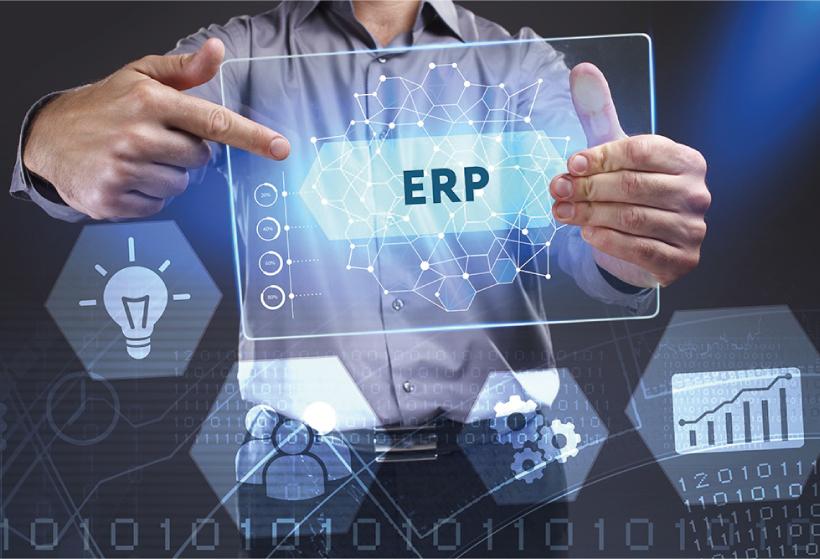 La importància de comptar amb un bon ERP a la teva empresa