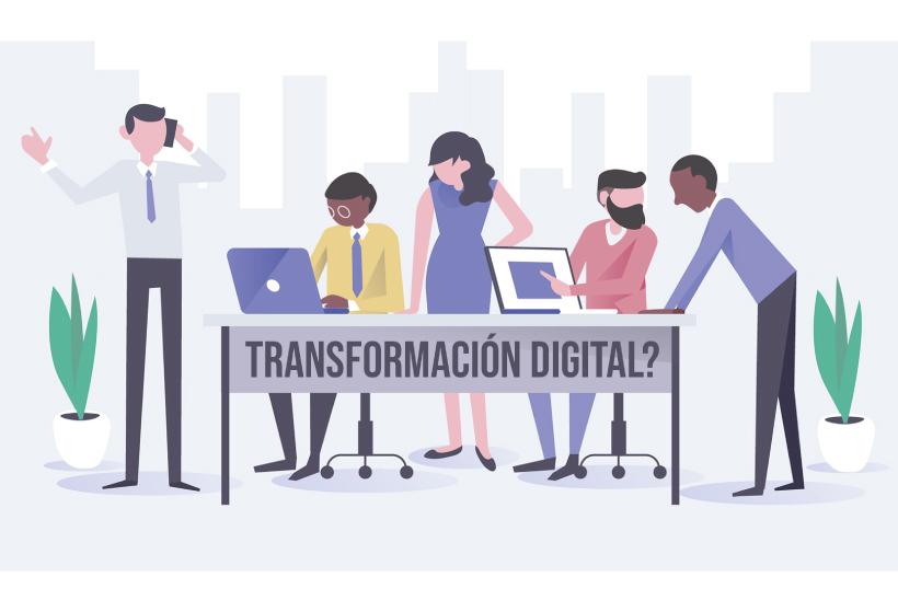 Els errors més comuns d'enfrontar-se al procés de transformació digital