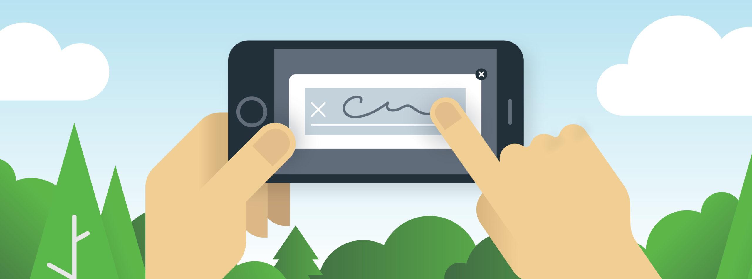 Per què hi ha empreses que desconfien de la signatura remota?