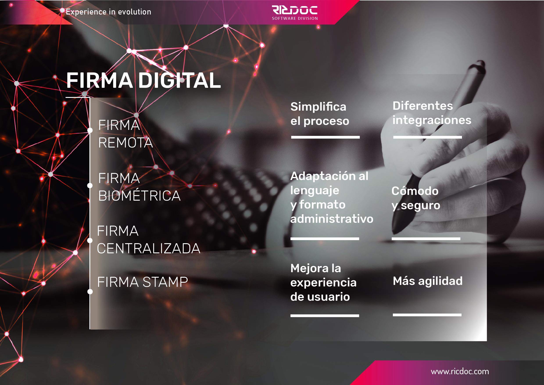Les avantatges de la Signatura Digital